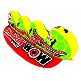 World of Watersports Dragon Boat Ski Tube by WOW Sports