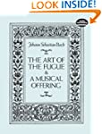 The Art of the Fugue & A Musical Offe...