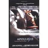 Apollo 13: Lost Moon ~ Jeffrey Kluger