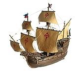 帆船模型キット ナオ ヴィクトリア (入門DVD・製作ガイド付き)