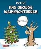 Das große Weihnachtsbuch (Shit happens!)