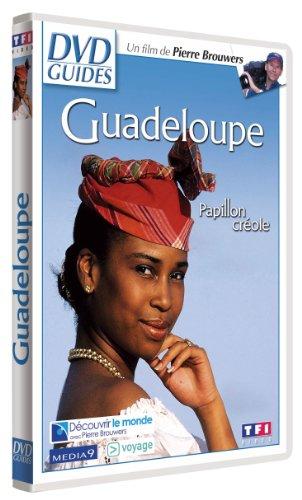 Guadeloupe - Papillon Caraïbe