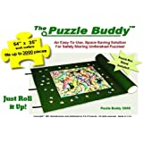 Puzzle Buddy 3000 Jigsaw Puzzle Mat, Medium