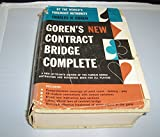 Goren's new contract bridge complete (1199367990) by Goren, Charles Henry