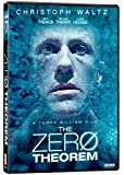 The Zero Theorem (Le Théorème zéro) (Bilingual)