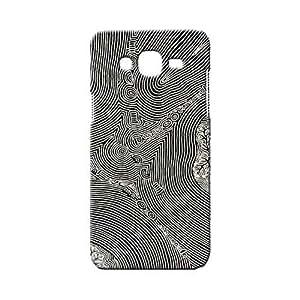 G-STAR Designer Printed Back case cover for Samsung Galaxy J1 ACE - G2626