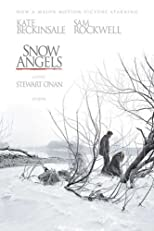 Snow Angels: A Novel