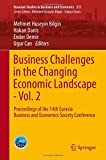 img - for Business Challenges in the Changing Economic Landscape - Vol. 2: Proceedings of the 14th Eurasia Business and Economics Society Conference (Eurasian Studies in Business and Economics) book / textbook / text book