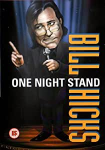 Bill Hicks : One Night Stand (UK import, region free PAL format))