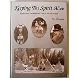 Keeping the Spirit Alive: Rendezvous Encampments East of the Mississippi ~ Ava Francesca