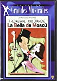 Silk Stockings (La Bella de Moscu) Fred Astaire, Cyd Charisse (Spanish Region 2 Import, plays in English)