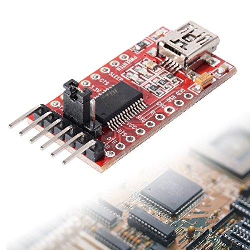 Arduino Nano v30 clones How-to Review