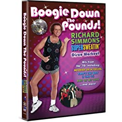 Boogie Down the Pounds