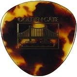 Golden Gate Deluxe Mandolin Pick - Tortoise-Style - Dozen