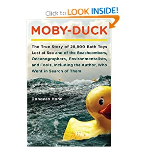 Moby-Duck - Donovan Hohn