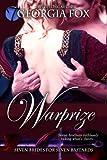 Warprize (Seven Brides for Seven Bastards Book 5)