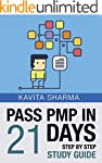 Pass PMP in 21 Days - Study Guide: St...