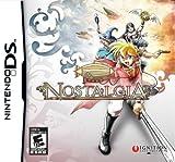 echange, troc Nintendo DS NOSTALGIA [Import américain]