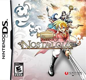 Nostalgia - Nintendo DS Standard Edition