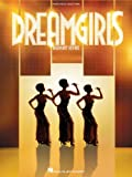 VARIOUS Dreamgirls Broadway Revival Selections Piano Vocal Book