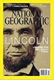 National Geographic [US] April 2015 (単号)