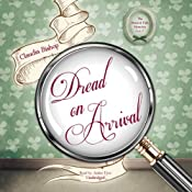 Dread on Arrival: A Hemlock Falls Mystery, Book 17 | Claudia Bishop