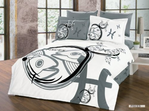 AR260Q Arya Full-Queen- 6 Pieces Duvet Cover