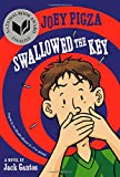 Joey Pigza Swallowed the Key (0312623550) by Gantos, Jack