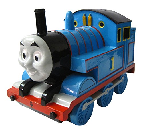 Thomas the Train Tank Engine Coin Bank - 1
