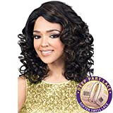 BeShe Swiss Lace Deep Part Lace Front Wig - LLSP-141 (14