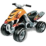 Smoby - 33522 - Plein Air - X Power - Quad �lectriquepar Smoby