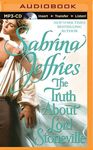 The Truth About Lord Stoneville (Hellions of Halstead Hall Series) by Sabrina Jeffries (2015-09-01)