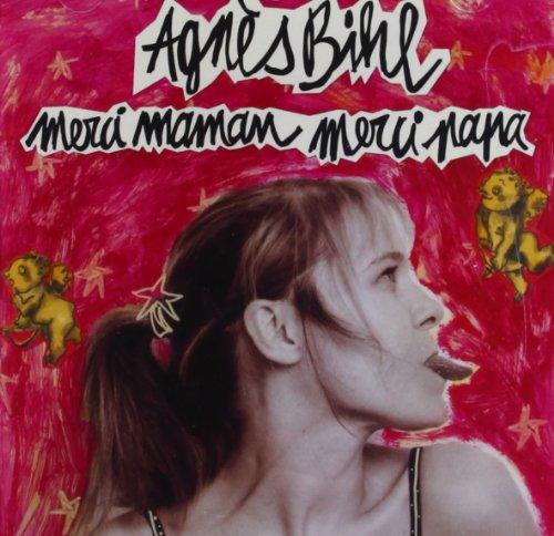 Agnes Bihl – Merci maman, merci papa (2005) [FLAC]