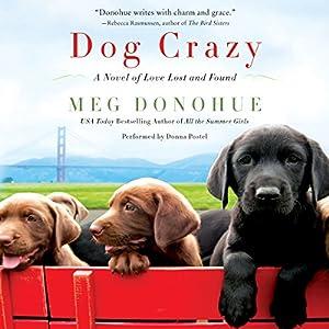 Dog Crazy Audiobook