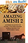Amazing Amish 2: A Collection Of Clas...