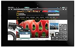 Fusion Garage Grid10 10.1-Inch Tablet (WiFi)