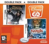 Pirates of the Caribbean: At World's End and The Chronicles of Narnia: The Lion, the Witch and the Wardrobe (Nintendo DS)