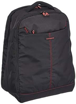 "Samsonite Finder Laptop Backpack 17,3"", Sac ordinateur - Noir - taille unique"