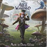 "Alice In Wonderlandvon ""Danny Elfman"""