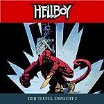 Der Teufel erwacht 2 (Hellboy 4) | Mike Mignola