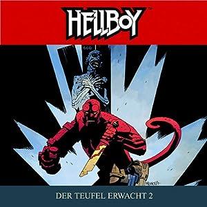 Der Teufel erwacht 2 (Hellboy 4) Hörspiel