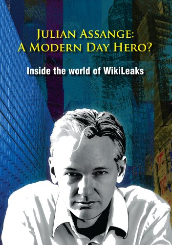 Julian Assange: A Modern Day Hero? Inside the [DVD] [2011] [Region 1] [NTSC]