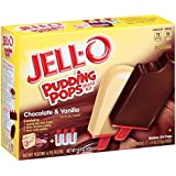 Jell-O Pudding Pops Mold Kit