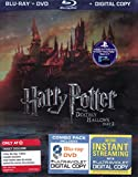 Harry Potter & Deathly Hallows Part 2 [Blu-ray]