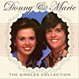 The Singles Collection Donny And Marie Osmond