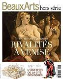 echange, troc Collectif - Titien, Tintoret, Véronèse : rivalités à Venise : au musée du Louvre