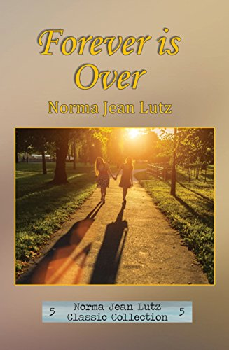 forever-is-over-norma-jean-lutz-classic-collection-book-5-english-edition