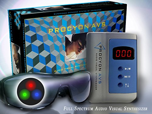 procyon light and sound machine