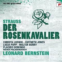 Der Rosenkavalier/Herr Schwiegersohn! Wie Ist Ihm Denn?