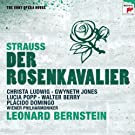 R.Strauss: Der Rosenkavalier - The Sony Opera House